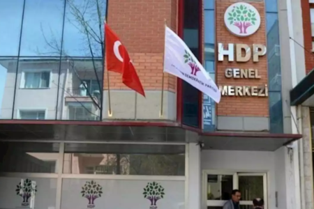 Pro-Kurdish HDP congratulates Istanbul mayor for receiving