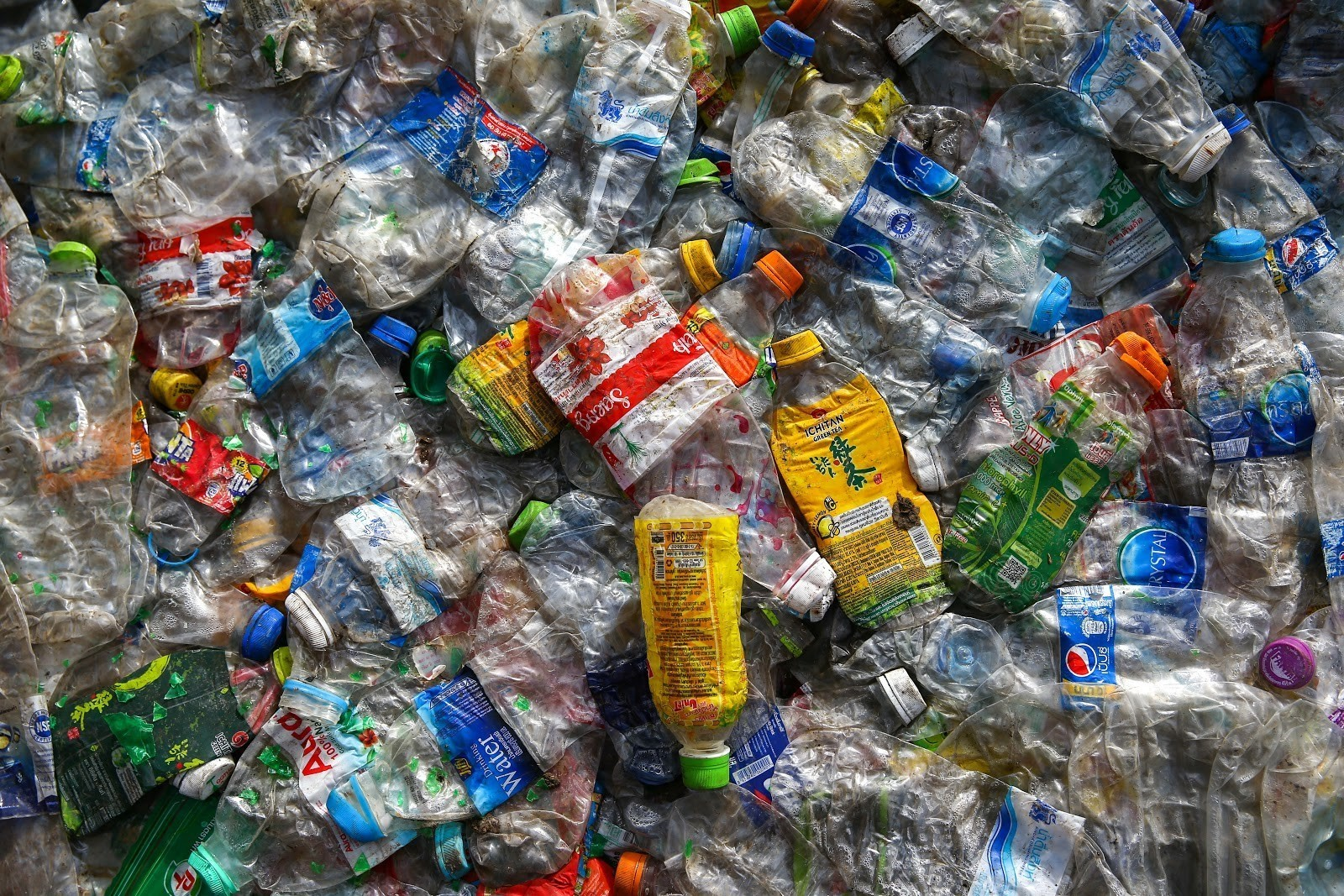 Turkey becomes one of the biggest plastic waste importers in