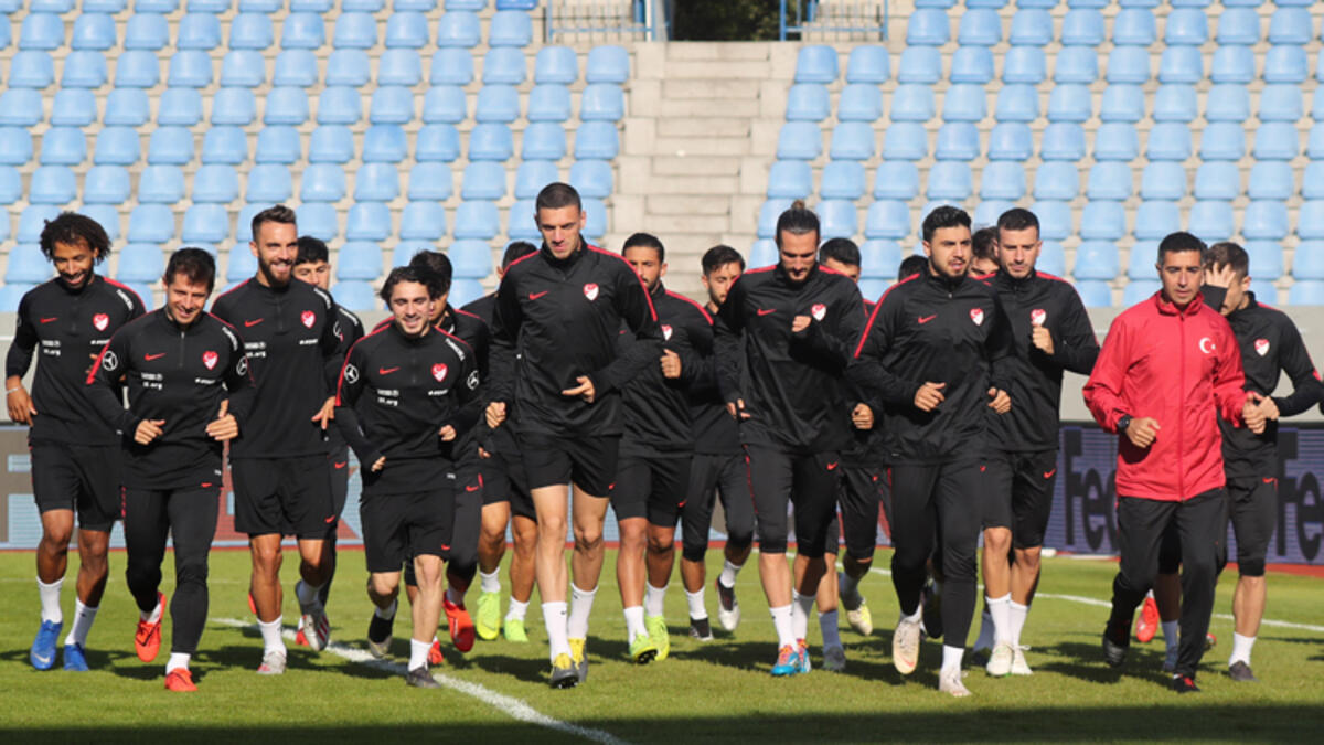 new style 2ce39 ee32e Outcry as Iceland officials keep Turkish national soccer ...